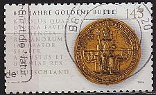 Buy GERMANY BUND [2006] MiNr 2516 ( O/used ) Kultur
