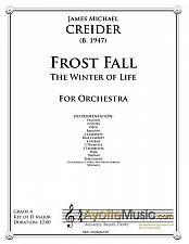 Buy Creider - Frost Fall