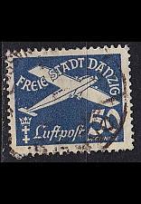 Buy GERMANY REICH Danzig [1938] MiNr 0301 ( OO/used ) [01]
