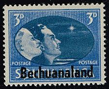 Buy Bechuanaland Prot. #139a Peace Issue; Unused (2Stars) |BEC139a-01XRS