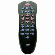 Buy Genuine RCA DVD Player Remote Control CRK16F1 Tested Works