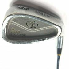 Buy Cobra King Oversize 8 Iron RH Steel Shaft S Firm Golf Club