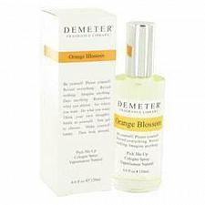 Buy Demeter Orange Blossom Cologne Spray By Demeter