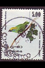 Buy CEYLON SRI LANKA [1979] MiNr 0516 ( O/used ) Vögel