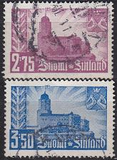 Buy FINLAND SOUMI [1941] MiNr 0239 ex ( O/used ) [01] Architektur