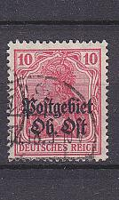 Buy GERMANY REICH Besetzung [OberOst] MiNr 0005 a ( O/used )