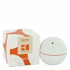 Buy Boss In Motion White Eau De Toilette Spray By Hugo Boss