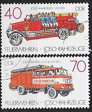 Buy GERMANY DDR [1987] MiNr 3101 ex ( OO/used ) [01] Autos