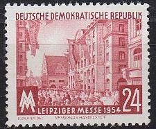 Buy GERMANY DDR [1954] MiNr 0433 ( **/mnh )