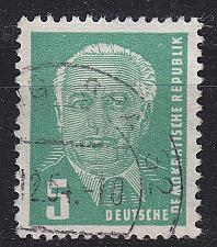 Buy GERMANY DDR [1952] MiNr 0322 ( OO/used )