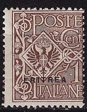 Buy ITALIEN ITALY [Eritrea] MiNr 0080 ( */mh )