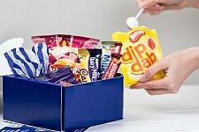 Buy BRITISH CANDY BOX gift set sweets and treats snacks Free Shipping Worldwide!