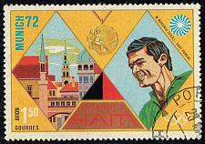 Buy Haiti #662G Pole Vault; CTO (0.70) (3Stars) |HAI0662G-02XVA