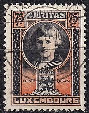 Buy LUXEMBURG LUXEMBOURG [1926] MiNr 0180 ( O/used )