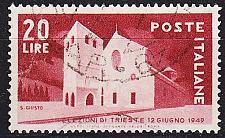 Buy ITALIEN ITALY [1949] MiNr 0779 ( O/used )