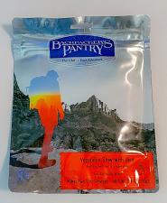 Buy Backpacker's Pantry VEGETABLE STEW WITH BEEF 3.9 oz 2 SERV Camp survival Food