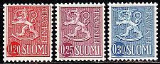 Buy FINLAND SOUMI [1963] MiNr 0556 I ex ( **/mnh ) [01]
