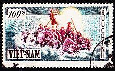 Buy VIETNAM SÜD SOUTH [1955] MiNr 0107 ( O/used ) [02]