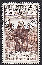 Buy ITALIEN ITALY [1926] MiNr 0239 ( O/used )