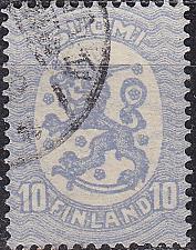 Buy FINLAND SOUMI [1925] MiNr 0112 X B ( O/used )