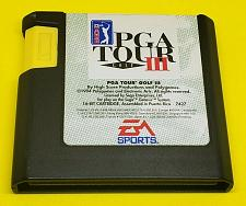 Buy SEGA GENESIS EA SPORTS PGA TOUR GOLF III 3 (1994)