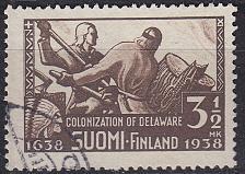 Buy FINLAND SOUMI [1938] MiNr 0212 ( O/used )