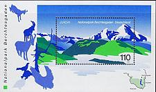Buy GERMANY BUND [1999] MiNr 2046 Block 47 ( **/mnh ) Natur