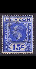 Buy CEYLON SRI LANKA [1911] MiNr 0171 ( O/used )