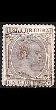 Buy KUBA CUBA [Spanisch] MiNr 0076 ( O/used )