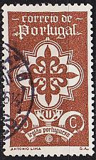 Buy PORTUGAL [1940] MiNr 0609 ( O/used )