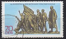 Buy GERMANY DDR [1970] MiNr 1572 ( OO/used )