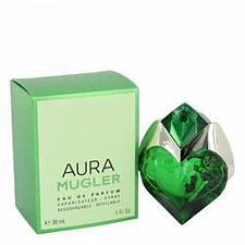 Buy Mugler Aura Eau De Parfum Spray Refillable By Thierry Mugler