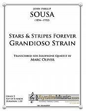 Buy Sousa - Stars & Stripes Grandioso