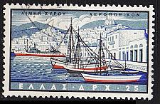 Buy GRIECHENLAND GREECE [1958] MiNr 0677 ( O/used ) Schiffe