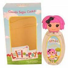 Buy Lalaloopsy Eau De Toilette Spray (Crumbs Sugar Cookie) By Marmol & Son