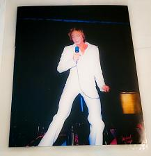 Buy Rare BARRY MANILOW Music Superstar 8 x 10 Promo Photo Print