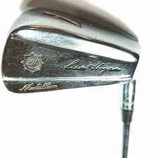 Buy Ben Hogan Apex Medallion 7 Iron RH Steel Shaft Regular Flex Golf Club