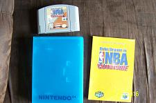 Buy Kobe Bryant in NBA Courtside (Nintendo 64, 1998)
