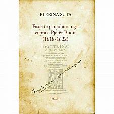 Buy Faqe të panjohura nga vepra e Pjetër Budit (1618 – 1622). Albanology 2016