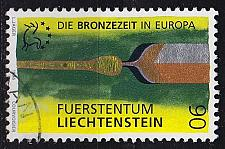 Buy LIECHTENSTEIN [1996] MiNr 1128 ( O/used )