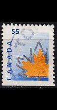 Buy KANADA CANADA [1998] MiNr 1736 Du ( O/used )