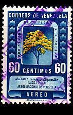 Buy VENEZUELA [1950] MiNr 0578 ( O/used ) Pflanzen