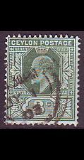 Buy CEYLON SRI LANKA [1903] MiNr 0132 ( O/used )