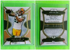 Buy NFL JORDY NELSON GREEN BAY PACKERS 2015 TOPPS SUPREME FOOTBALL /194 MNT