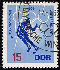 Buy Germany DDR **U-Pick** Stamp Stop Box #159 Item 65 |USS159-65