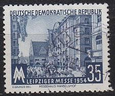 Buy GERMANY DDR [1954] MiNr 0434 ( OO/used )