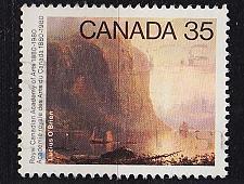 Buy KANADA CANADA [1980] MiNr 0762 ( O/used ) Gemälde