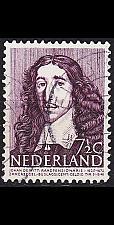 Buy NIEDERLANDE NETHERLANDS [1947] MiNr 0492 ( O/used )