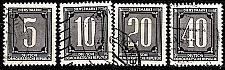 Buy GERMANY DDR [Dienst B] MiNr 0001 ex ( OO/used ) [01]