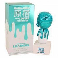 Buy Harajuku Lovers Pop Electric Lil' Angel Eau De Parfum Spray By Gwen Stefani